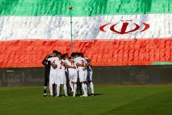 ایران حتما به جام جهانی 2022 صعود می کند