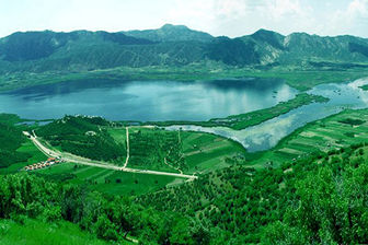 زیباییهای روستاهای کردستان در مستند «ژیوان و ژیوار»