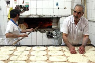دولت: افزایش قیمت نان در دستور کار نیست