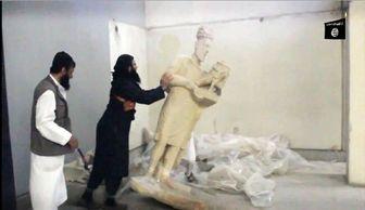 صحابه آثار تاریخی را تخریب نکردند