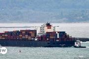 ادعای نیویورک تایمز درباره نقش ایران در حمله به کشتی اسرائیلی