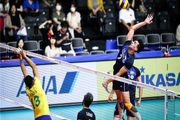 ایران - برزیل /کار سخت سرو قامتان برای حضور در جمع ۴ تیم