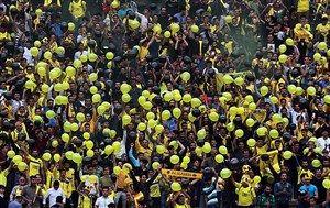خبری خوش برای طرفداران سپاهان قبل از بازی با پرسپولیس