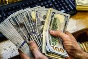 نوسان دلار در مرز ۱۰ هزار