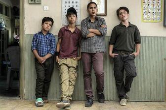 نخستین جایزه مجید مجیدی در ونیز+عکس
