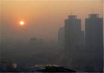 وضعیت هوای امروز پایتخت