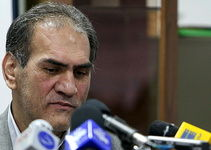 خطیب: نمایندگان ایران در انتخابات کشتی شرکت میکنند