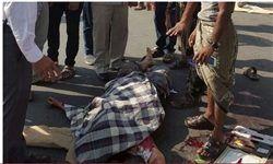 ترور یک امام جماعت مسجد در «عدن»