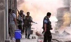 کشته شدن ۴۲ عنصر القاعده در «لاذقیه»