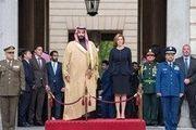 عربستان سعودی به دنبال خرید کشتی جنگی از اسپانیا!