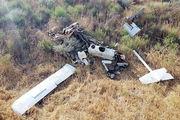 جمهوری آذربایجان، هواپیمای بدون سرنشین ارمنستان را سرنگون کرد