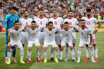 ستاره پرسپولیس کجای تیم ملی جا دارد؟ +عکس