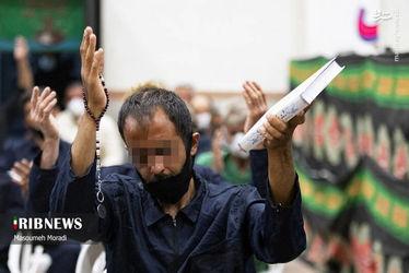 انس با قرآن در گرمخانهها