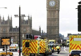 افزایش تلفات حمله تروریستی لندن