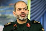 سردار وحیدی: مذاکره با آمریکا غیرعقلائی و ناشدنی است