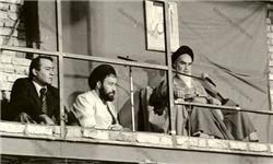بستری شدن امام خمینی(ره) تا تولد افلاطون