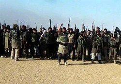داعش و طالبان در افغانستان به جان هم افتادند