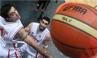دعوت از ۱۶ بازیکن به اردوی تیم ملی بسکتبال