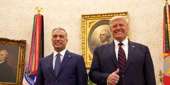 تمدید قرارداد شرکتهای آمریکایی در عراق محکوم به شکست است