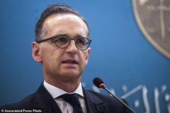 وزیر خارجه آلمان خواستار اتحاد کشورهای اروپایی شد