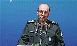 وزیر دفاع: نابودی اسرائیل محقق خواهد شد
