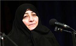 جلودارزاده: چه اشکالی دارد هفته مد و پوشش اسلامی داشته باشم