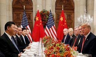 آتش بس ۹۰ روزه در جنگ تجاری آمریکا و چین