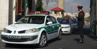 آمادهباش ۱۰۰ درصدی پلیس تهران در نوروز
