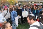 وقتی یهودیان آمریکایی و اسرائیلی با هم تفاهم ندارند