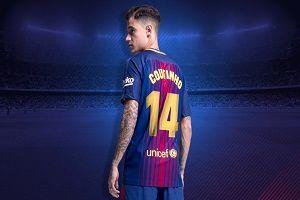 عدم علاقه بارسلونا به فروش کوتینیو