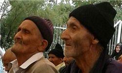 سونامی جمعیت سالمندان در راه است
