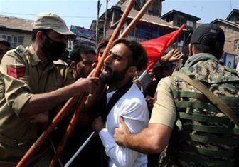 پارلمان انگلیس اقدامات هند را محکوم کرد
