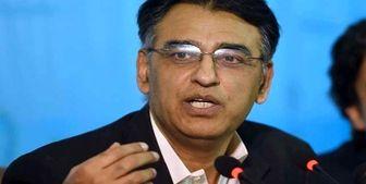 مردم پاکستان رعایت نکنند آمار کرونا به 1 میلیون نفر میرسد