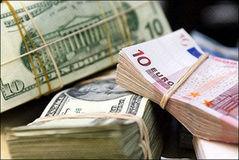 قیمت انواع ارز رسمی در ۹۲/۷ / ۲۷
