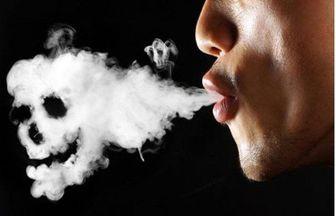 هشدار جدی به افراد سیگاری