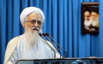 واکنش موحدی کرمانی به ایراد به اظهاراتش در خطبههای نماز جمعه