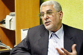هدف نشست بغداد کاهش سطح تنشهای منطقه غرب آسیاست