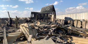 پس از حمله به عینالاسد، ارتباط آمریکاییها با پهپادهایشان قطع شد