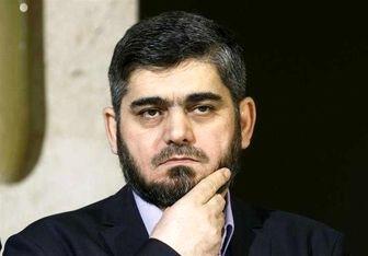 تروریستها دیمیستورا را مسئول حمله شیمیایی در ادلب دانستند