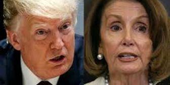نامهای جدید ترامپ؛  «آقای بدترکُن اوضاع» و «ویروس ترامپ»