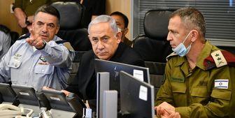 چراغ سبز کابینه صهیونیستی به ادامه جنگ