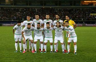 حضور بازیکنان استقلال و پرسپولیس در تیم ملی عراق