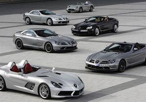 قیمت انواع خودرو لوکس در بازار/ جدول