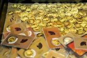 قیمت سکه و طلا در 8 اردیبهشت 1400