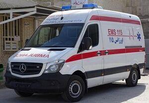 رشد ۵۰۰ درصدی ماموریتهای ویژه بیماران کرونایی