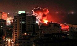 اگر وارد غزه میشدیم با ۵۰۰ کشته بازمیگشتیم