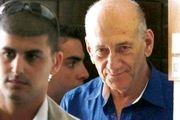 خاطرات اولمرت از جنگ لبنان کتاب شد