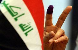 آمریکا نتایج انتخابات عراق را تائید کرد
