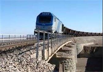 مسیر ریلی تهران - جنوب بازگشایی شد