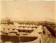 200 سال پیش، اینجا تهران است + عکس